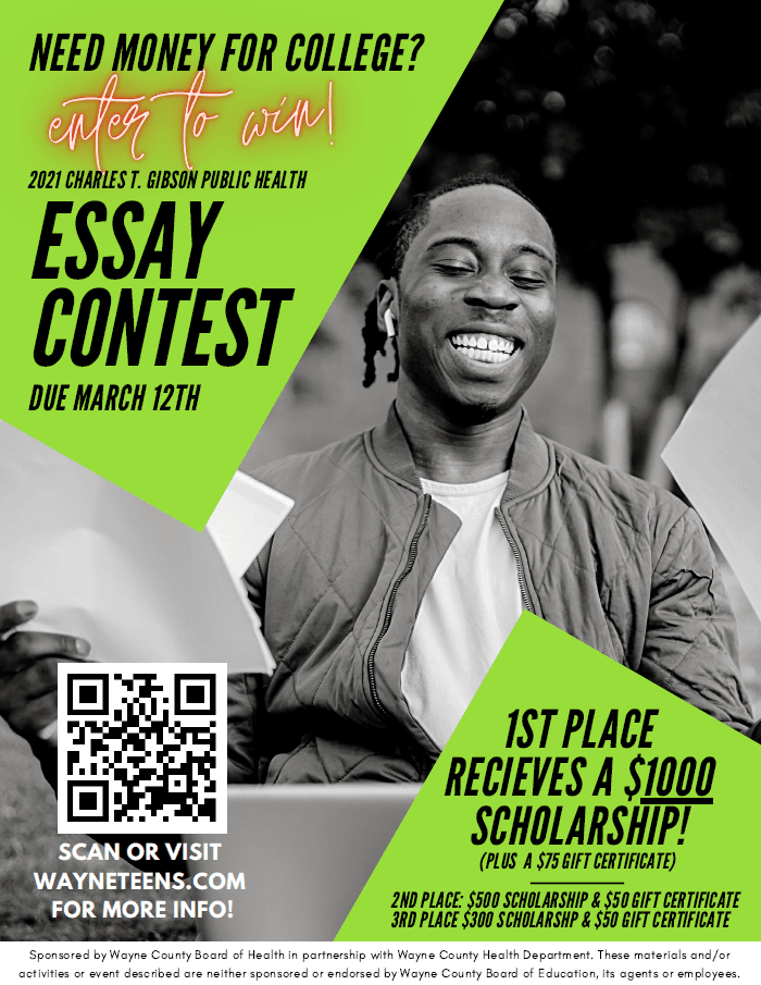 Teen_Essay_Flyer