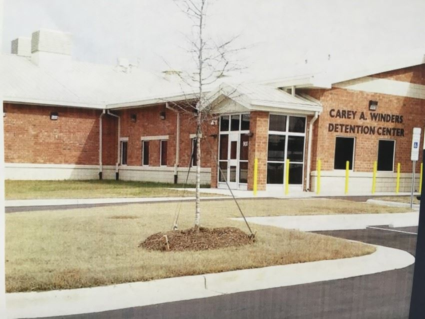 Carey A. Winders Detention Center